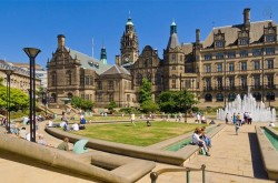 House prices SOLD in Sheffield