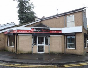 Birdwell_2181 - Doncaster Road, Barnsley