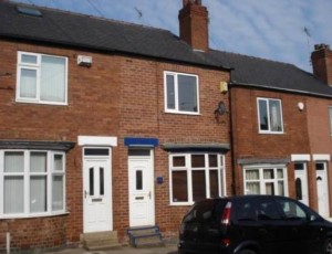 Birdwell_2347 - Scarth Avenue, Balby, Doncaster
