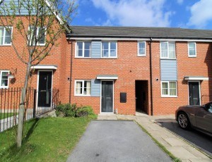 Birdwell_2265 - Larch Place, Kendray, Barnsley