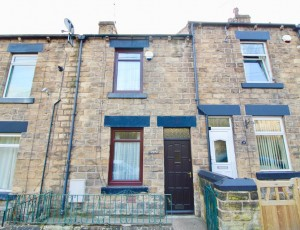 498593 - High Street, Worsbrough, Barnsley, South Yorkshire, S70 4AE