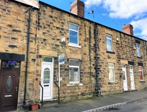 Birdwell_2282 - Turner Street, Great Houghton, Barnsley