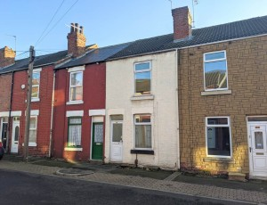 Birdwell_2492 - Dodsworth Street, Mexborough